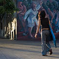 Murals and Walls. Buenos Aires, Argentina - Landscape, Nature and Cityscape Photography - Mike Reyfman Photography - Fine Art Prints, Stock Images, Nature Abstracts