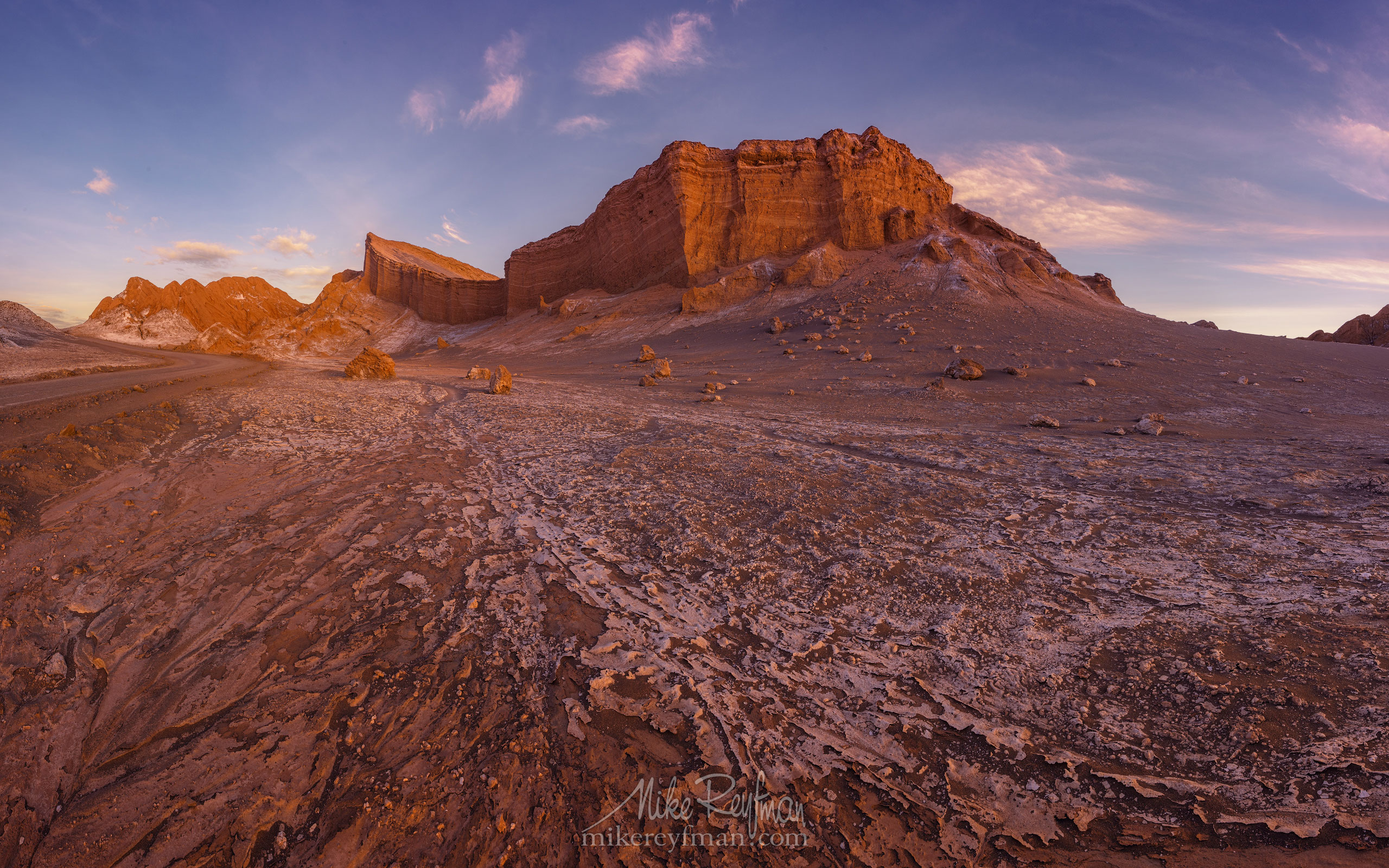 AA1-D1D8379 - Atacama and Altiplano. The Driest Desert and The High Plain - Mike Reyfman Photography