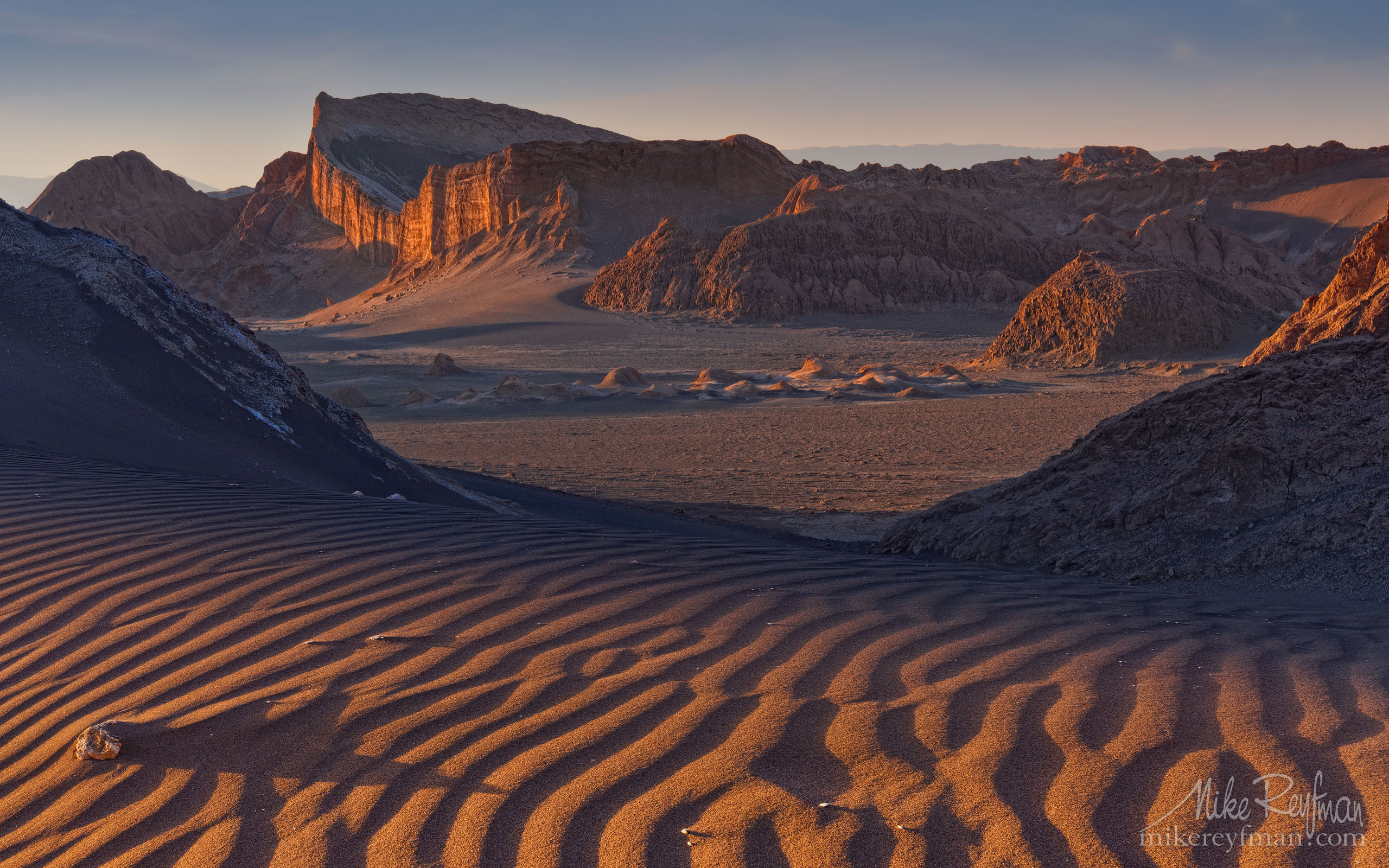 AA1-Q3X0654 - Atacama and Altiplano. The Driest Desert and The High Plain - Mike Reyfman Photography