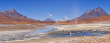 AA1-Q3X1106_Pano_1x2.55 - СОЛЬ ЗЕМЛИ или Путешествие по Высокой Плоскости, Атакама и Альтиплано. Чили, Боливия  •  ноябрь 2018 - Mike Reyfman