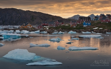 06 Where Icebergs are Born Greenland Photo Expedition, September 2018 - Mike Reyfman