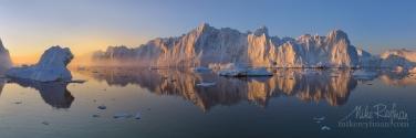 08 Where Icebergs are Born Greenland Photo Expedition, September 2018 - Mike Reyfman
