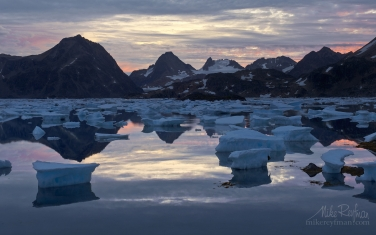 11 Where Icebergs are Born Greenland Photo Expedition, September 2018 - Mike Reyfman