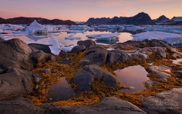 17 Where Icebergs are Born Greenland Photo Expedition, September 2018 - Mike Reyfman