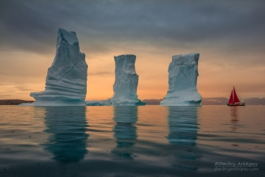 19 Where Icebergs are Born Greenland Photo Expedition, September 2018 - Mike Reyfman