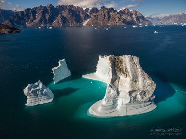20 Where Icebergs are Born Greenland Photo Expedition, September 2018 - Mike Reyfman