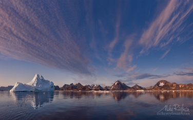 21 Where Icebergs are Born Greenland Photo Expedition, September 2018 - Mike Reyfman