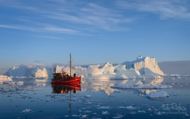 25 Where Icebergs are Born Greenland Photo Expedition, September 2018 - Mike Reyfman