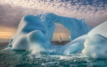 26 Where Icebergs are Born Greenland Photo Expedition, September 2018 - Mike Reyfman