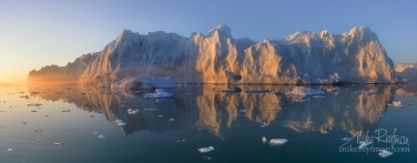 27 Where Icebergs are Born Greenland Photo Expedition, September 2018 - Mike Reyfman
