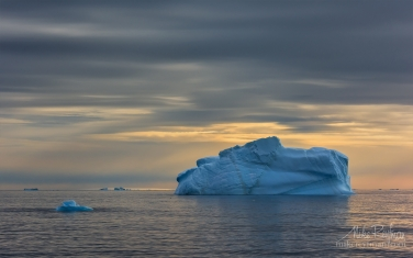 31 Where Icebergs are Born Greenland Photo Expedition, September 2018 - Mike Reyfman