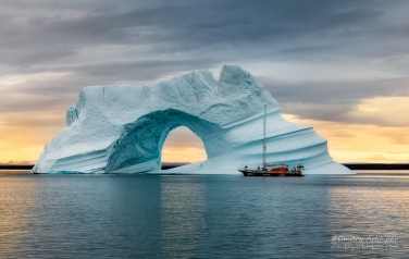 32 Where Icebergs are Born Greenland Photo Expedition, September 2018 - Mike Reyfman