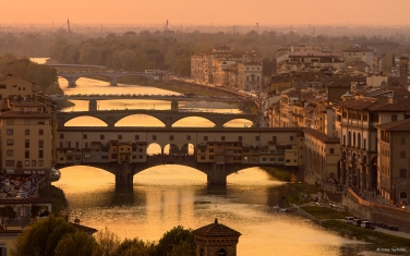 02 - Bella Italia, Фото-путешествие по Лигурии и Умбрии