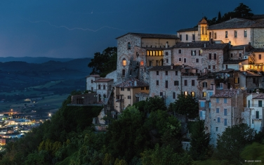 03 - Bella Italia, Фото-путешествие по Лигурии и Умбрии