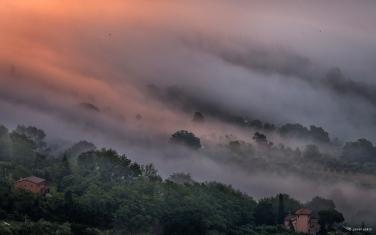 09 - Bella Italia, Фото-путешествие по Лигурии и Умбрии