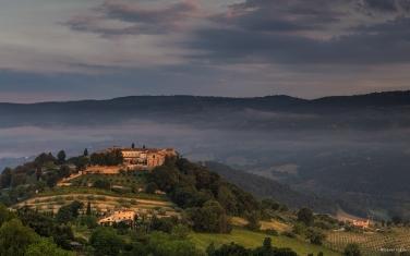 18 - Bella Italia, Фото-путешествие по Лигурии и Умбрии