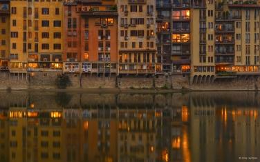 19 - Bella Italia, Фото-путешествие по Лигурии и Умбрии