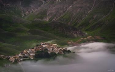 20 - Bella Italia, Фото-путешествие по Лигурии и Умбрии