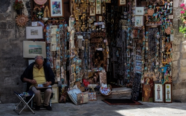 26 - Bella Italia, Фото-путешествие по Лигурии и Умбрии