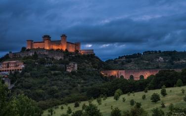 30 - Bella Italia, Фото-путешествие по Лигурии и Умбрии