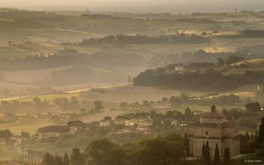 33 - Bella Italia, Фото-путешествие по Лигурии и Умбрии