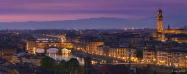 40 - Bella Italia, Фото-путешествие по Лигурии и Умбрии