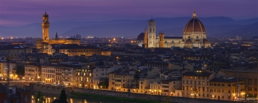 41 - Bella Italia, Фото-путешествие по Лигурии и Умбрии