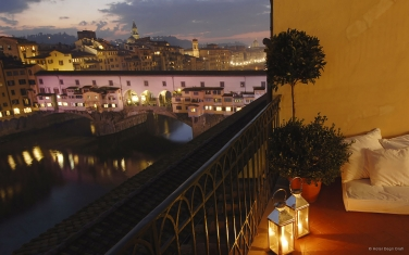 47 - Bella Italia, Фото-путешествие по Лигурии и Умбрии