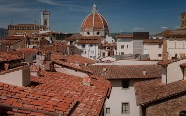 51 - Bella Italia, Фото-путешествие по Лигурии и Умбрии