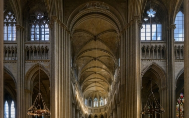 Rouen-Cathedral-or-Cathedral-of-our-Lady-of-Rouen-(Cathédrale-de-Notre-Dame-de-Rouen).-Rouen,-Normandy,-France
