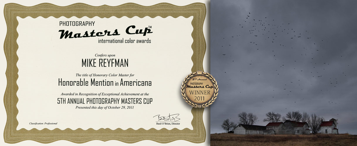 MasterCup-MikeReyfman-HonorableMention-in-Americana-2011